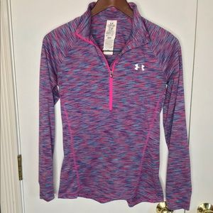 Under Armour Women's Size Small Jacket